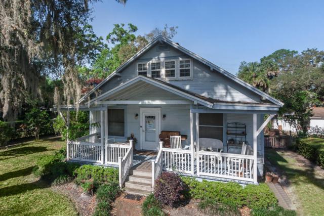 7920 Lorain St, Jacksonville, FL 32208 (MLS #931246) :: CrossView Realty