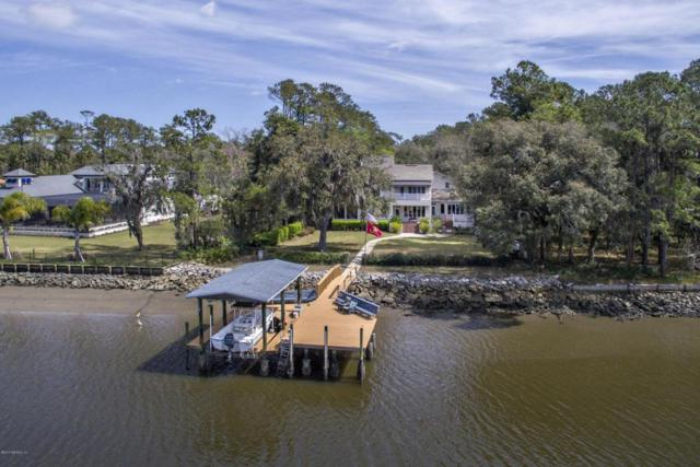 307 S Roscoe Blvd, Ponte Vedra Beach, FL 32082 (MLS #931269) :: CrossView Realty