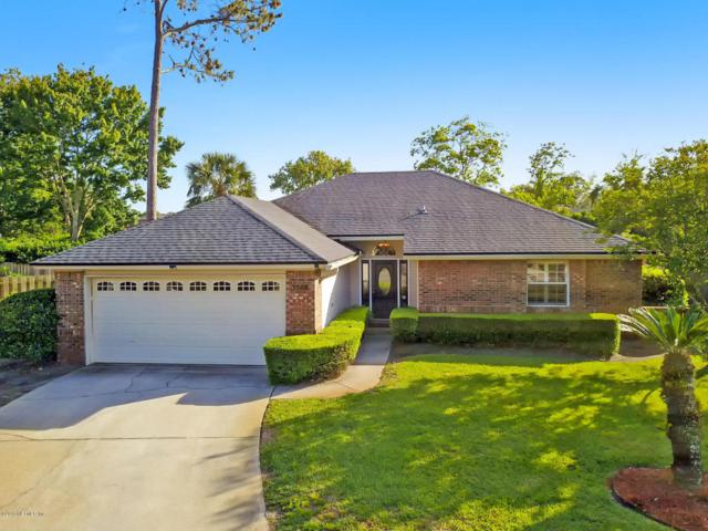 3588 Heron Dr S, Jacksonville Beach, FL 32250 (MLS #931284) :: The Hanley Home Team