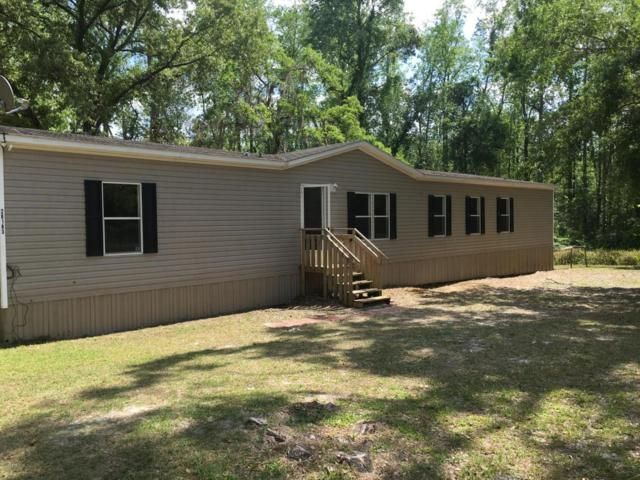 28183 Lake Hampton Rd, Hilliard, FL 32046 (MLS #931306) :: St. Augustine Realty