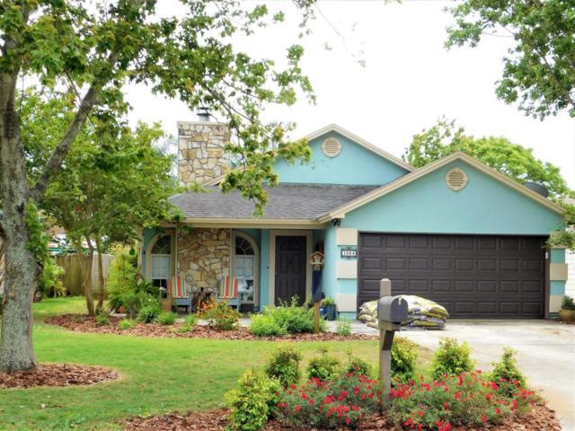 1064 16TH Ave S, Jacksonville Beach, FL 32250 (MLS #931321) :: The Hanley Home Team