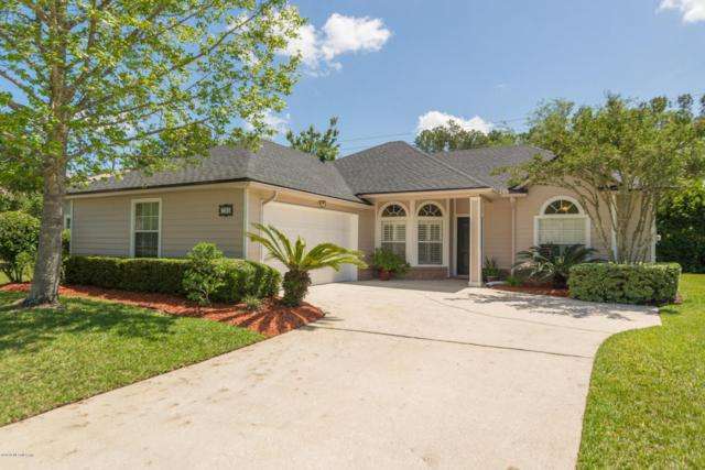 705 Southern Belle Dr W, Jacksonville, FL 32259 (MLS #931328) :: The Hanley Home Team