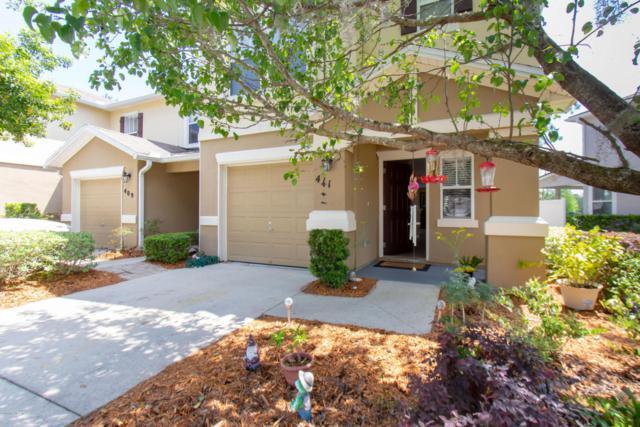 411 Walnut Dr, St Johns, FL 32259 (MLS #931334) :: The Hanley Home Team