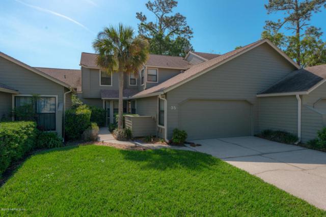 35 Loggerhead Ln, Ponte Vedra Beach, FL 32082 (MLS #931340) :: The Hanley Home Team