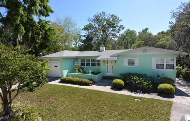 6315 Mercer Cir E, Jacksonville, FL 32217 (MLS #931359) :: St. Augustine Realty