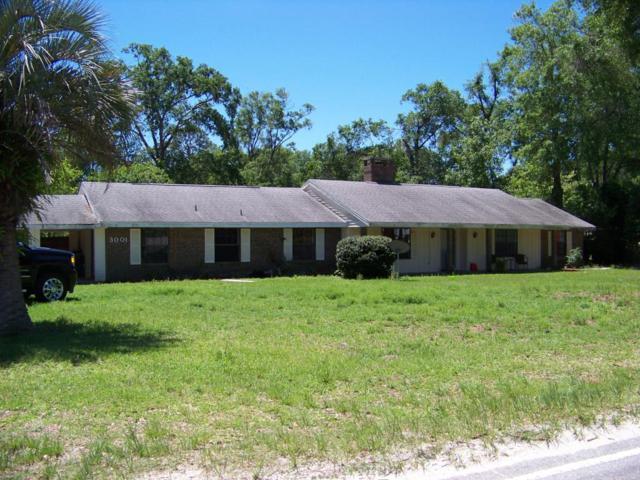 3001 Edgemoor St, Palatka, FL 32177 (MLS #931388) :: EXIT Real Estate Gallery