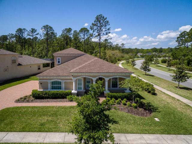 28 Gulfstream Way, Ponte Vedra Beach, FL 32081 (MLS #931390) :: Florida Homes Realty & Mortgage
