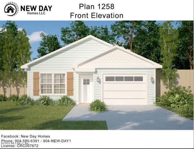 6433 Pine Cir W, St Augustine, FL 32095 (MLS #931410) :: EXIT Real Estate Gallery