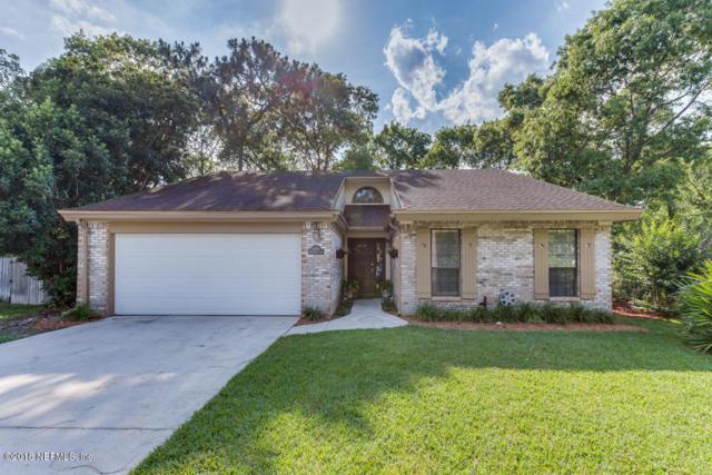 8040 Kilwinning Ln, Jacksonville, FL 32244 (MLS #931436) :: Perkins Realty