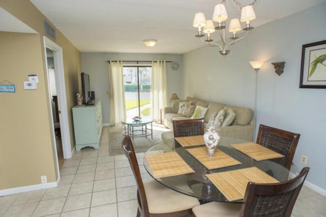 880 A1a Beach Blvd #2106, St Augustine Beach, FL 32080 (MLS #931455) :: Pepine Realty