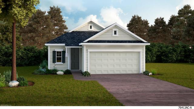 56 Vista Lake Cir, Ponte Vedra, FL 32081 (MLS #931472) :: Florida Homes Realty & Mortgage