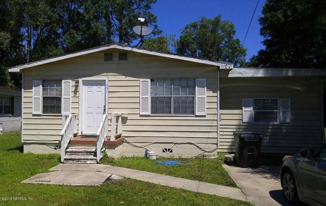 551 Martin St, Baldwin, FL 32234 (MLS #931509) :: St. Augustine Realty
