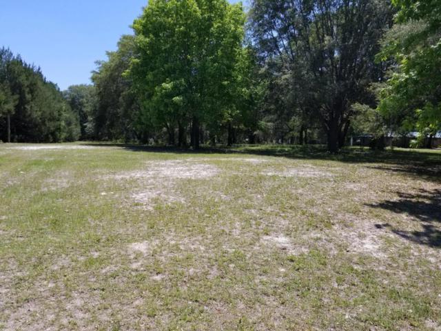 0 SW Thorne Ln, Fort White, FL 32038 (MLS #931528) :: Sieva Realty