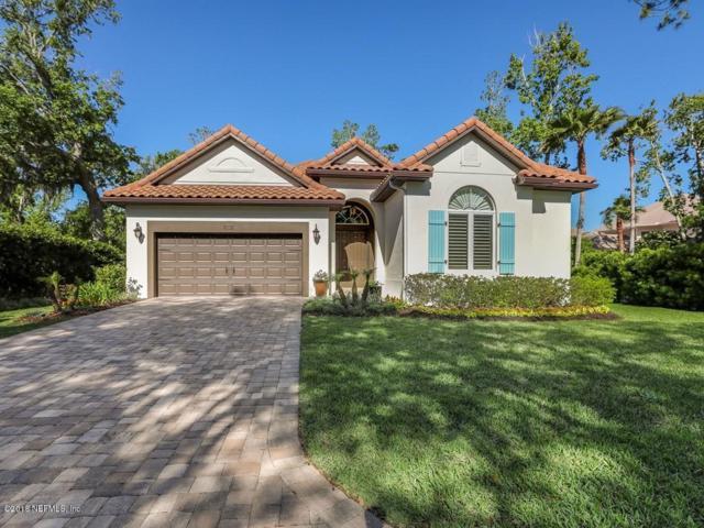 100 Melrose Ct, Ponte Vedra Beach, FL 32082 (MLS #931533) :: St. Augustine Realty