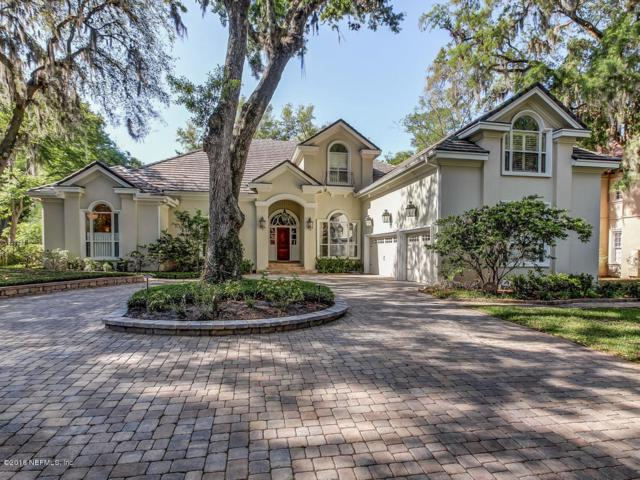 1854 Epping Forest Way S, Jacksonville, FL 32217 (MLS #931550) :: The Hanley Home Team