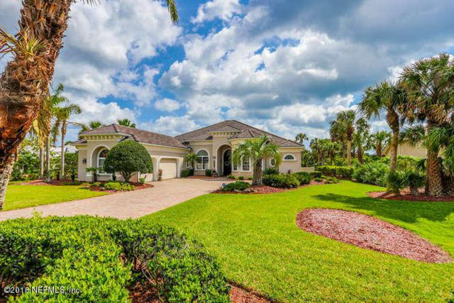 135 Island Estates Pkwy, Palm Coast, FL 32137 (MLS #931551) :: 97Park