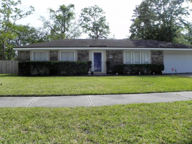 11680 Mossy Way, Jacksonville, FL 32223 (MLS #931554) :: The Hanley Home Team