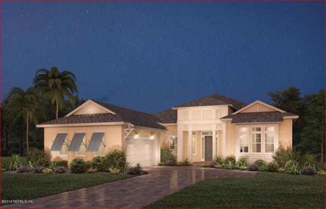 164 Mahi Dr, Ponte Vedra, FL 32081 (MLS #931609) :: The Hanley Home Team