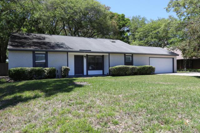 500 Penman Rd, Neptune Beach, FL 32266 (MLS #931644) :: RE/MAX WaterMarke