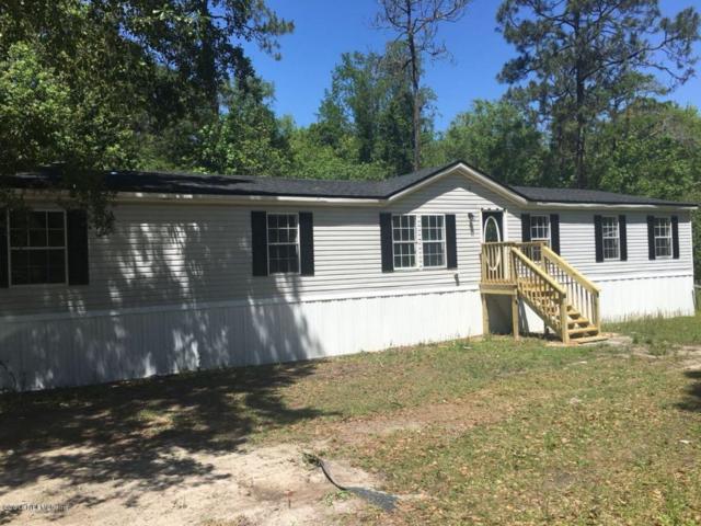 8539 Creekside Dr, Macclenny, FL 32063 (MLS #931697) :: St. Augustine Realty