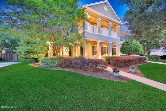 7917 Mount Ranier Dr, Jacksonville, FL 32256 (MLS #931703) :: The Hanley Home Team