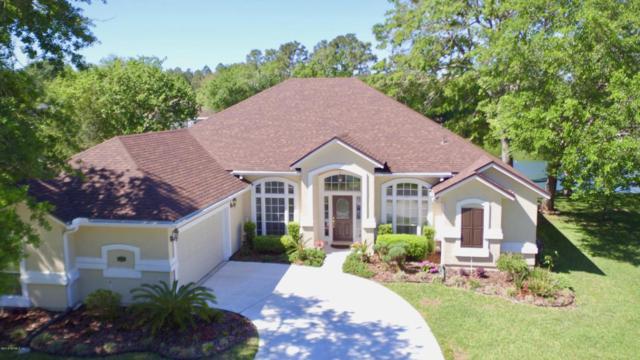 940 Blackberry Ln, St Johns, FL 32259 (MLS #931716) :: Memory Hopkins Real Estate