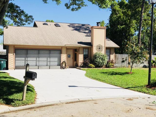 12811 Crest Ridge Dr, Jacksonville, FL 32258 (MLS #931763) :: The Hanley Home Team