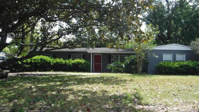 5535 Salerno Rd, Jacksonville, FL 32244 (MLS #931779) :: St. Augustine Realty