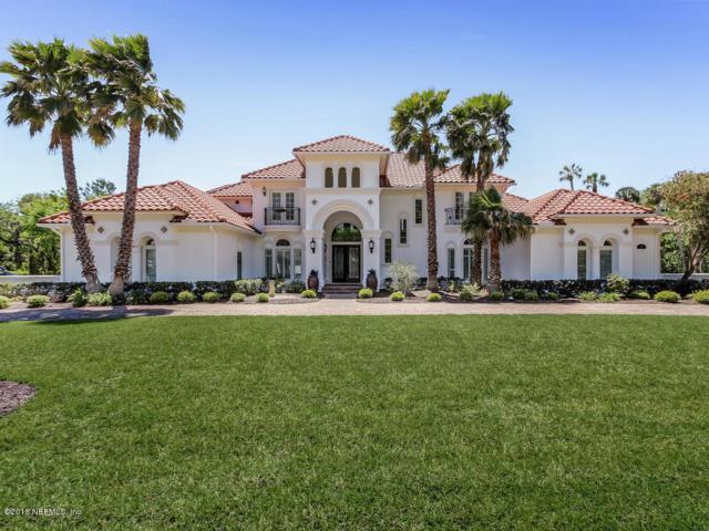 111 King Sago Ct, Ponte Vedra Beach, FL 32082 (MLS #931812) :: EXIT Real Estate Gallery
