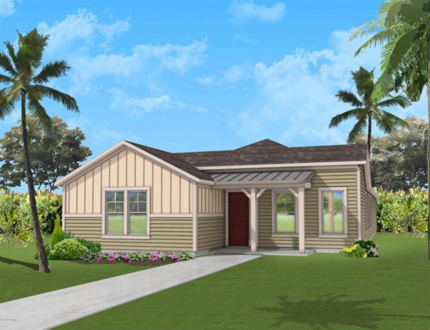 84 Footbridge Rd, St Johns, FL 32259 (MLS #931827) :: St. Augustine Realty