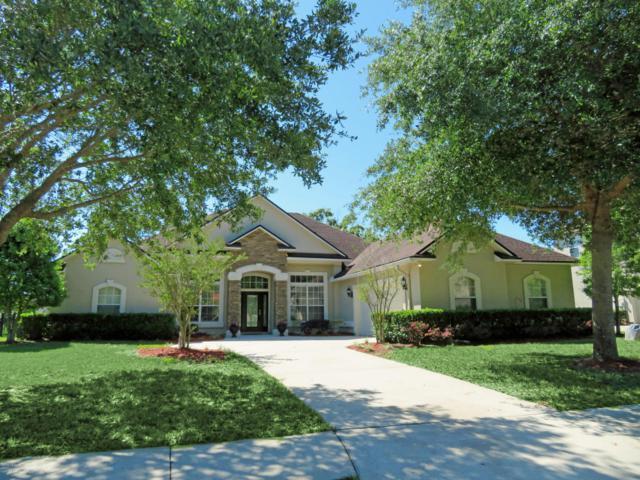 4972 Blackhawk Dr, St Johns, FL 32259 (MLS #931840) :: EXIT Real Estate Gallery