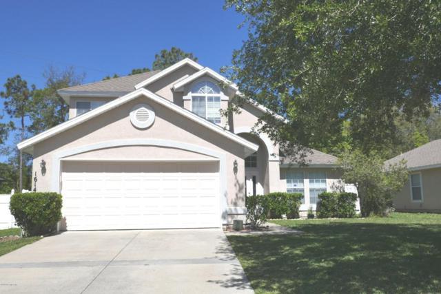 1614 Hammock Grove Ln, Jacksonville, FL 32225 (MLS #931877) :: Pepine Realty