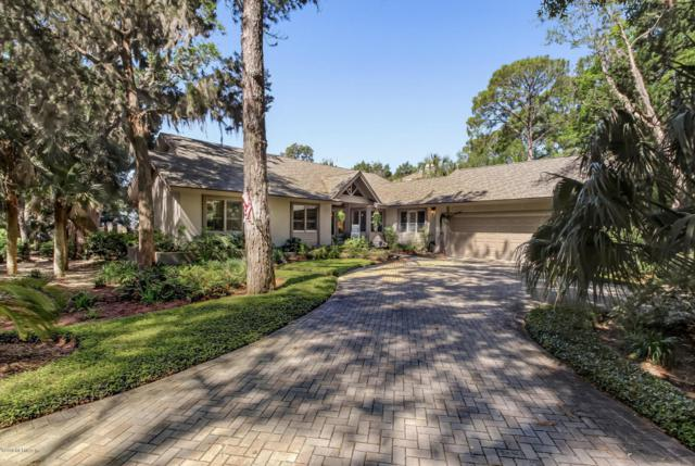 4 Harrison Creek Rd, Amelia Island, FL 32034 (MLS #931884) :: RE/MAX WaterMarke