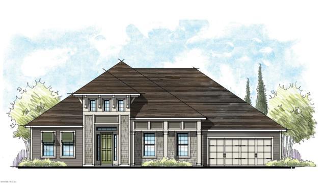 426 Outlook Dr, Ponte Vedra, FL 32081 (MLS #931886) :: Florida Homes Realty & Mortgage