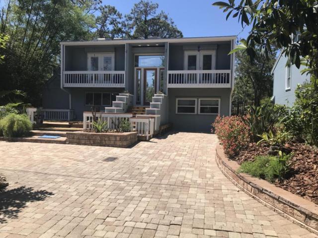310 Magnolia St, Atlantic Beach, FL 32233 (MLS #931895) :: RE/MAX WaterMarke