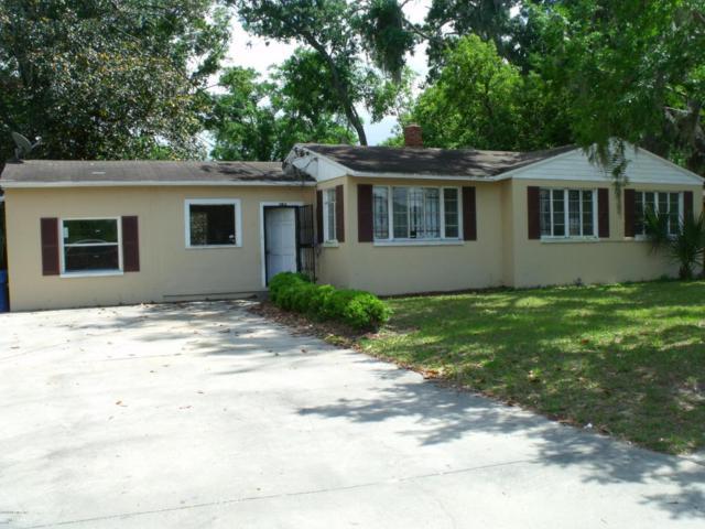 944 Kennard St, Jacksonville, FL 32208 (MLS #931905) :: Sieva Realty