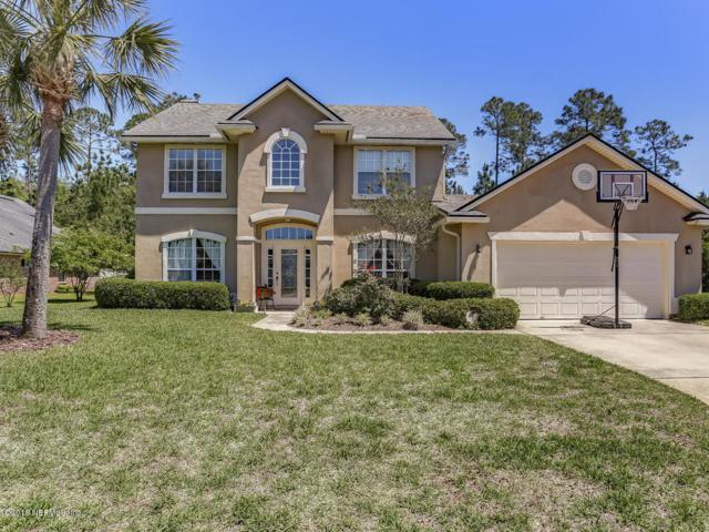 33310 Sunny Parke Cir, Fernandina Beach, FL 32034 (MLS #931907) :: The Hanley Home Team