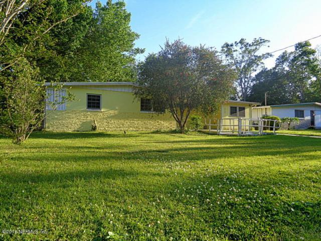 6962 Deauville Rd, Jacksonville, FL 32205 (MLS #931929) :: EXIT Real Estate Gallery