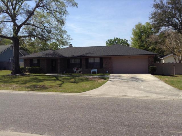 969 Sandstone Dr, Orange Park, FL 32065 (MLS #931936) :: EXIT Real Estate Gallery