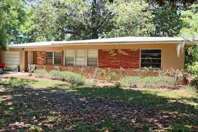 170 SW Peach St, Keystone Heights, FL 32656 (MLS #931946) :: Sieva Realty