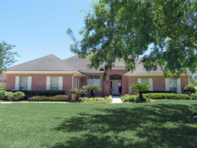 3764 Reedpond Dr N, Jacksonville, FL 32223 (MLS #931961) :: EXIT Real Estate Gallery