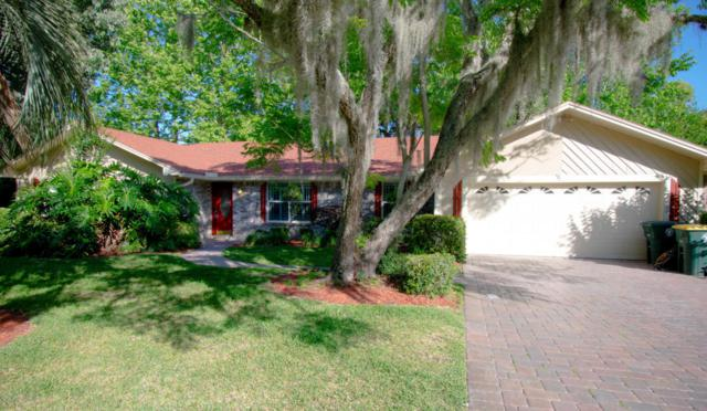 11403 Scott Mill Rd, Jacksonville, FL 32223 (MLS #931967) :: EXIT Real Estate Gallery