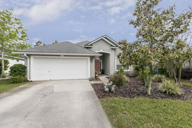 936 Oak Arbor Cir, St Augustine, FL 32084 (MLS #931978) :: EXIT Real Estate Gallery