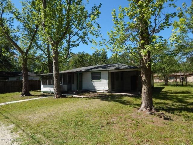 85178 Ausmus Ave, Yulee, FL 32097 (MLS #932007) :: The Hanley Home Team