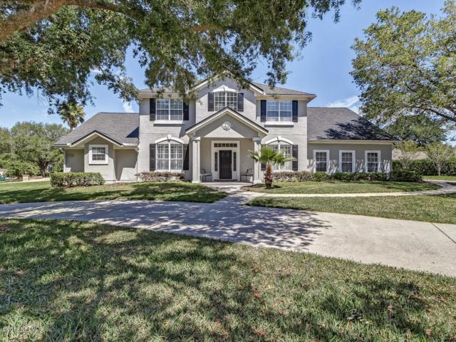 3861 Michaels Landing Cir, Jacksonville, FL 32224 (MLS #932011) :: The Hanley Home Team