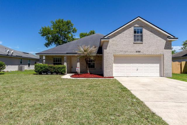 2789 Eagle Haven Dr, GREEN COVE SPRINGS, FL 32043 (MLS #932014) :: EXIT Real Estate Gallery