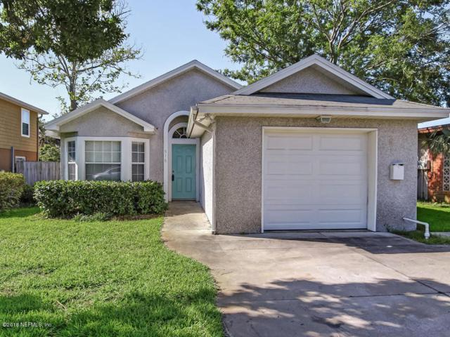 516 5TH Ave N, Jacksonville Beach, FL 32250 (MLS #932016) :: Florida Homes Realty & Mortgage