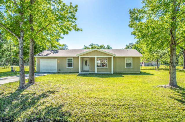 44135 Quail Ridge Ave E, Callahan, FL 32011 (MLS #932017) :: The Hanley Home Team