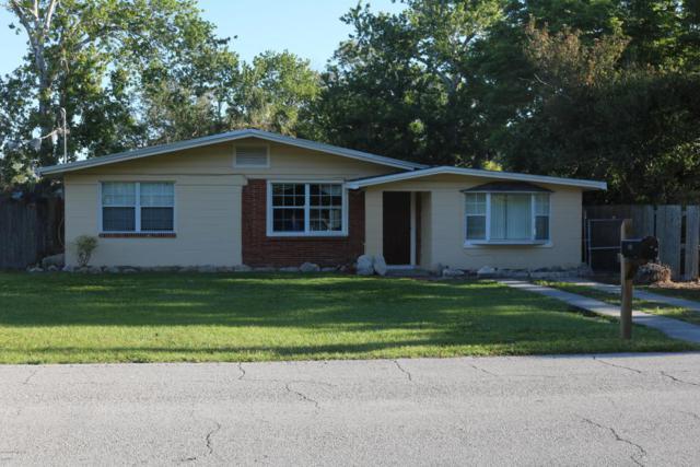 260 Cervantes Ave, St Augustine, FL 32084 (MLS #932022) :: EXIT Real Estate Gallery