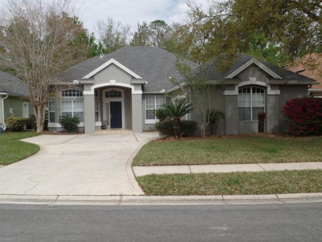 7845 Heather Lake Ct E, Jacksonville, FL 32256 (MLS #932029) :: EXIT Real Estate Gallery